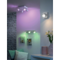 Gemini Ceiling Lamps fotistikalumiere.gr