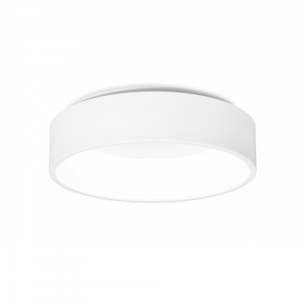 Φωτιστικα Οροφης - Aurora CL800/60WH Φωτιστικά Οροφής fotistikalumiere.gr