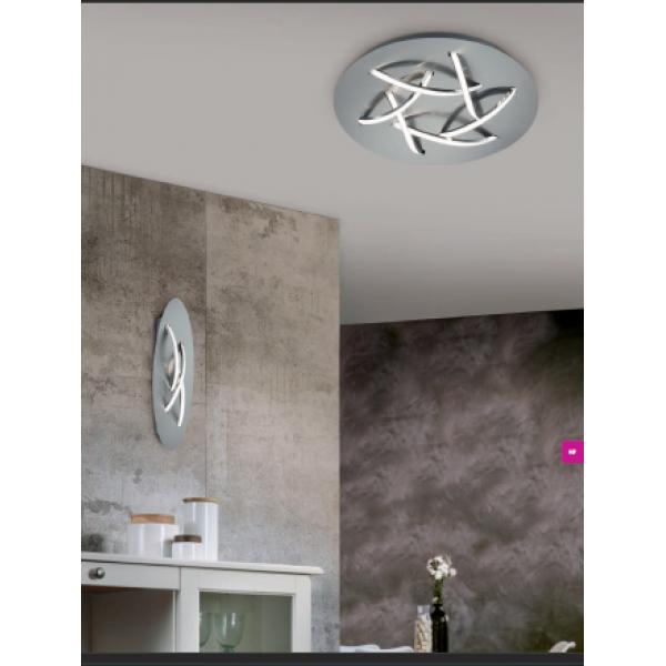 Φωτιστικά οροφής-Dolphin Φωτιστικά οροφής Fotistikalumiere.gr