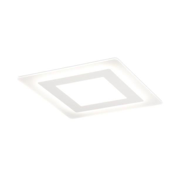 Φωτιστικα Οροφης - Oblio CL4500/45WH Φωτιστικά Οροφής fotistikalumiere.gr