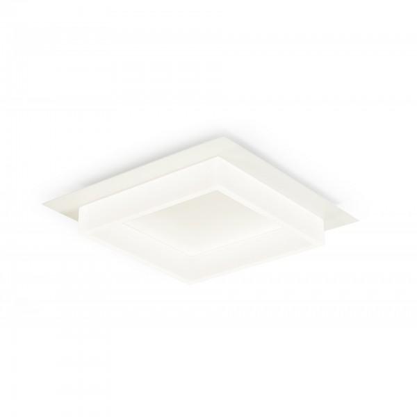 Φωτιστικα Οροφης - Square Q35 Φωτιστικά Οροφής fotistikalumiere.gr