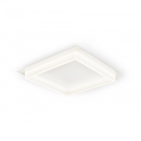 Φωτιστικα Οροφης - Square Q50 Φωτιστικά Οροφής fotistikalumiere.gr
