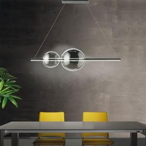 SO.FUFI/B.CO Φωτιστικό κρεμαστό LED.